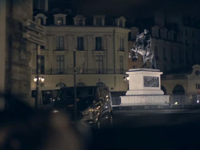 """Regardez """"Le Crépuscule des Dieux"""", un émouvant court métrage avec Pierre Bergé, réalisé pour l'Opéra de Paris"""