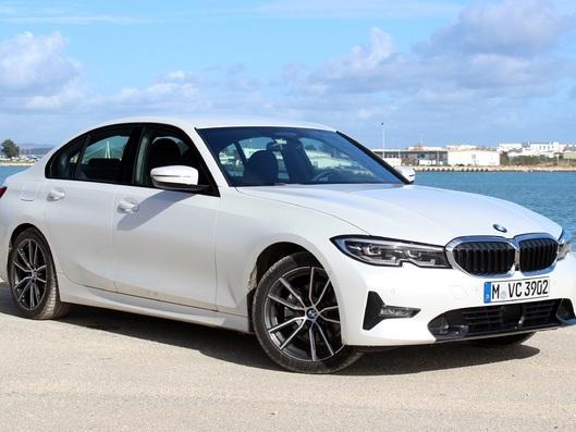 La BMW Série 3 G20 arrive en occasion : toujours aussi chère ?