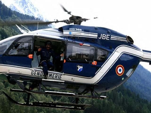 Haute-Savoie : un alpiniste meurt dans le massif du Mont-Blanc, enseveli sous des rochers
