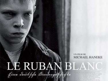 Festival de Cannes 2017 - Critiques - LE RUBAN BLANC et AMOUR de Michael Haneke en attendant HAPPY END