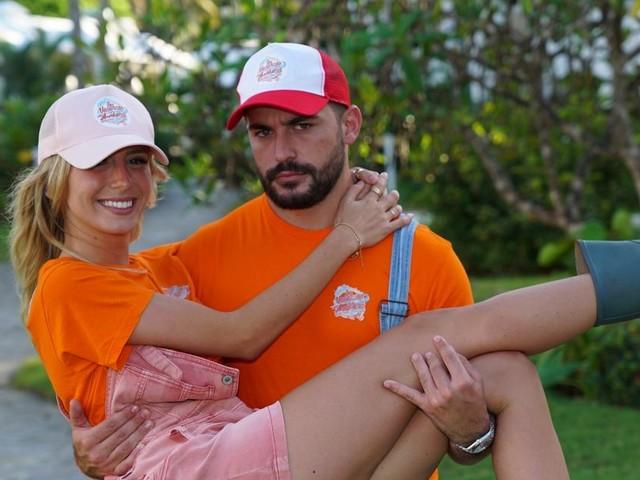 Anthony Matéo et Clémence (Les Vacances des Anges 4) toujours en contact depuis leur séparation ? On a la réponse