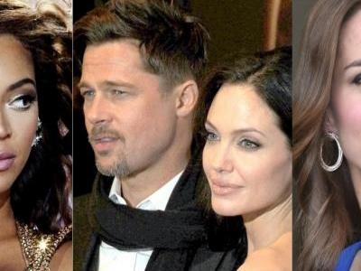 Beyoncé maman, Kate Middleton enceinte, Angelina Jolie et Brad Pitt renoncent au divorce : Le récap' people de la semaine !