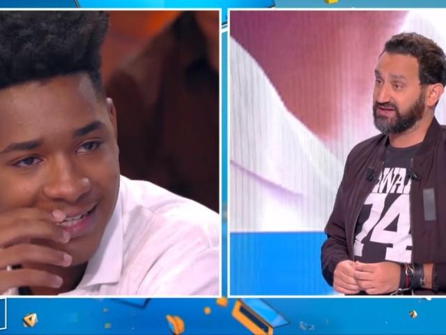 """Lisandro, le gagnant de """"The Voice"""", ému de revoir son parcours"""