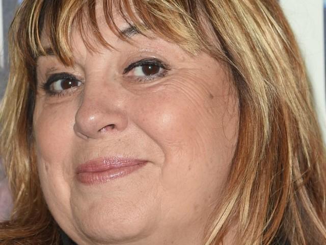 """Michèle Bernier et sa taille 46: """"Ça te plaît, ça ne te plaît pas, c'est pareil"""""""