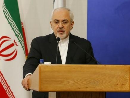 L'Iran et l'UE font bloc face à Trump pour défendre l'accord nucléaire