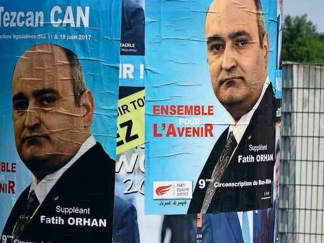 Derrière les listes communautaires aux municipales : l'influence du Qatar et des Frères musulmans