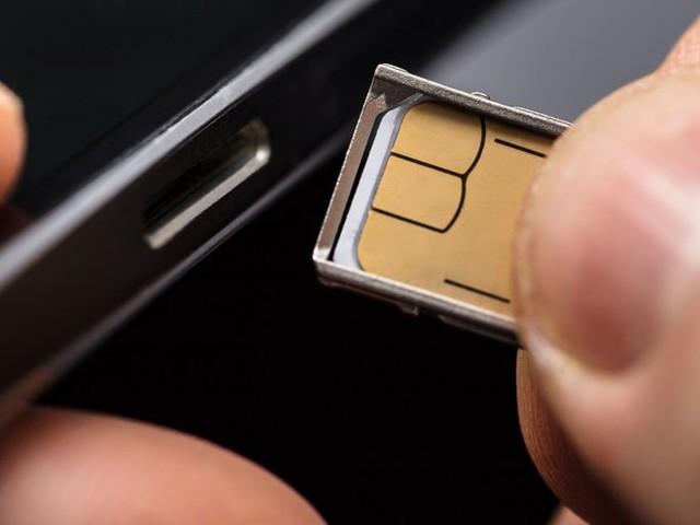 Actualité : L'eSIM enfin disponible pour certains smartphones chez SFR, bientôt chez Bouygues
