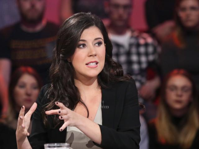 «Tout le monde en parle»: Catherine Fournier parle d'une culture politique «réfractaire» au changement au Parti québécois