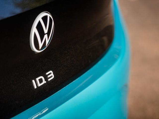 Volkswagen ID.3 Pro S : loin derrière le succès de la Tesla Model 3, son prix baisse drastiquement