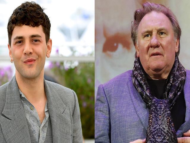 Gérard Depardieu et Xavier Dolan se donneront la réplique dans une adaptation de Balzac