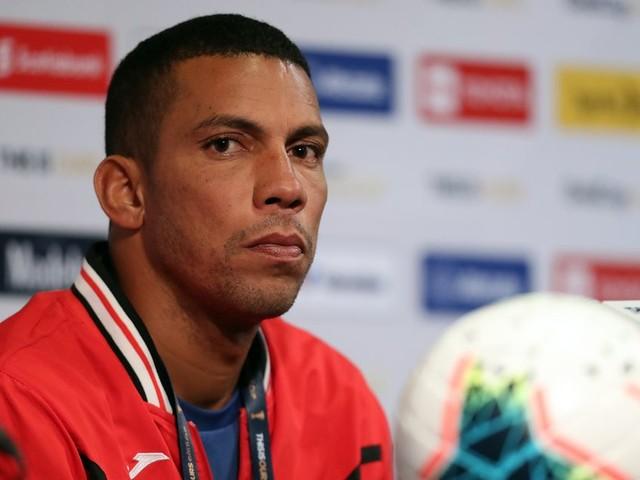 Yasmani Lopez, un footballeur cubain, déserte aux États-Unis en pleine Gold Cup