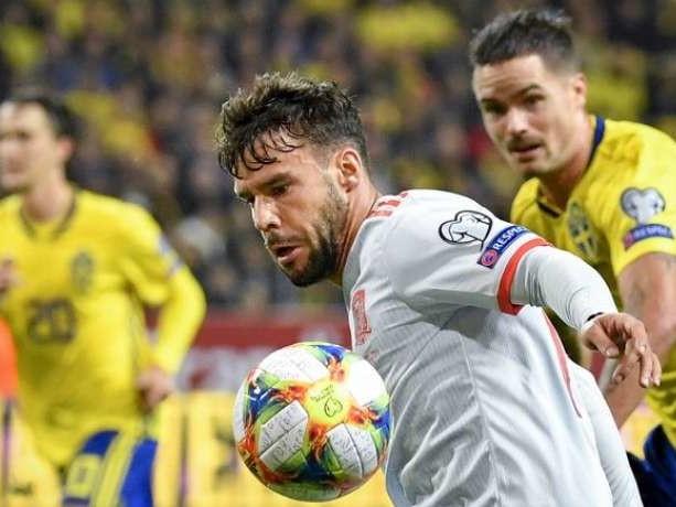 Euro 2020, éliminatoires : l'Espagne valide son ticket face à la Suède, l'Italie écrase le Liechtenstein