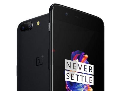 Le OnePlus 5 en images