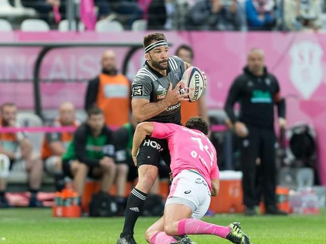Rugby-Top 14 : le CABrive rendra hommage à Arnaud Mignardi samedi, au Stadium