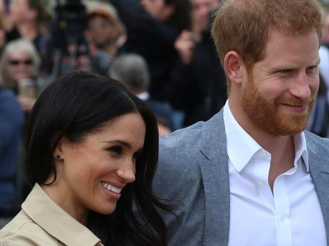 Au Canada, Meghan Markle et le prince Harry doivent encore menacer les paparazzis