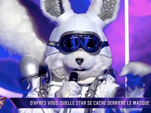 """Dans """"Mask Singer"""", l'identité de l'Écureuil a surpris jury et téléspectateurs"""