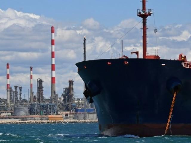 """Avec son """"smart port"""", Marseille se rêve en alternative aux géants du Nord"""