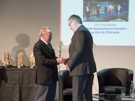 Les Trophées Gabriel-Wernlé 2014 : résultats
