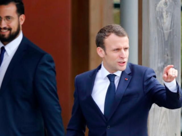 """Affaire Benalla: Le """"Qu'ils viennent me chercher"""" d'Emmanuel Macron scandalise politiques et internautes"""