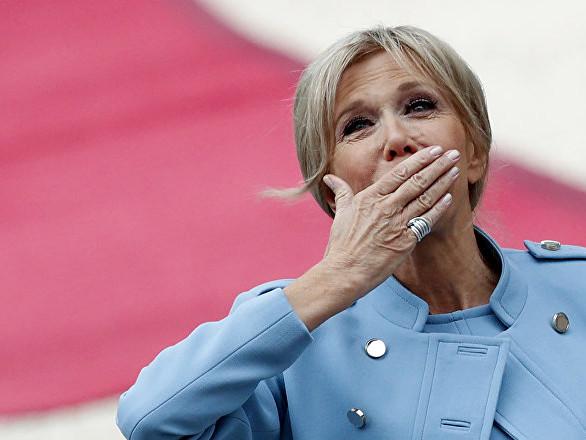 Brigitte Macron se prononce pour la première fois sur les Gilets jaunes