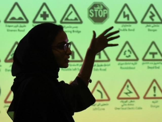 La prochaine révolution saoudienne: les femmes au volant de taxis