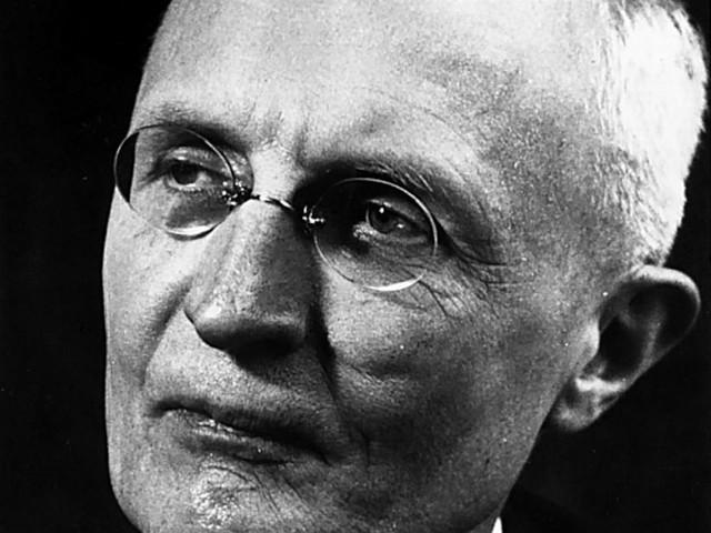 Walter Eucken, entre économie et politique de Patricia Commun