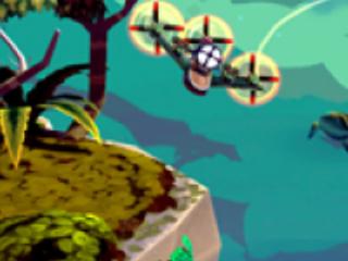 [News] Airheart - Tales of Broken Wings, le twin-stick aérien termine son accès anticipé