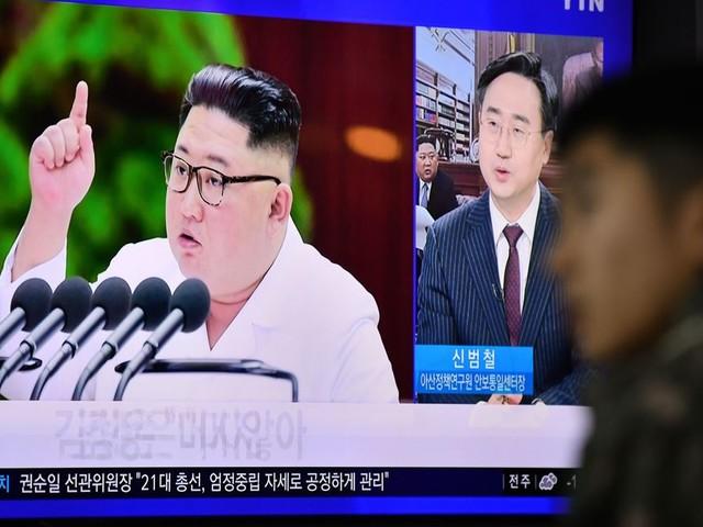 Kim Jong-un annule son discours du Nouvel an pour la première fois depuis 2013