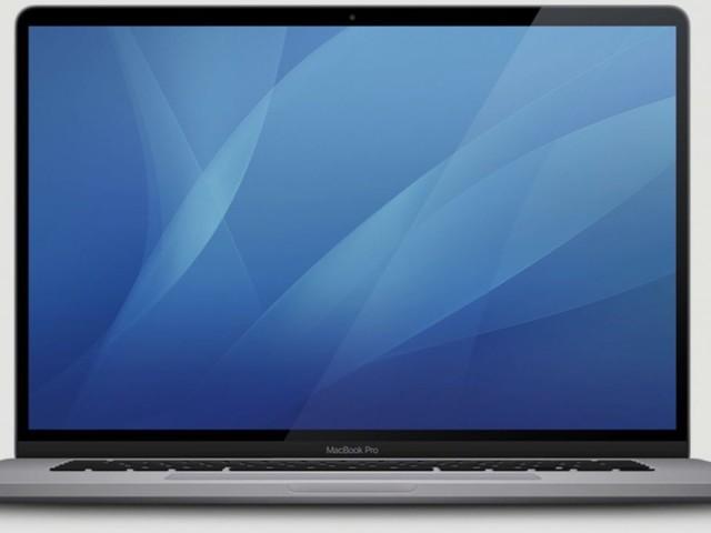 MacBook Pro 16 pouces : la production serait lancée