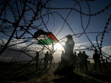 Gaza: dernier rassemblement à la frontière avec Israël avant trois mois, selon des organisateurs