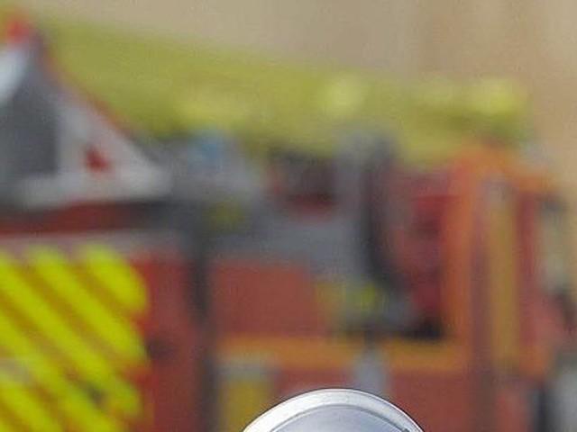Ecully : feu de voitures dans une concession automobile