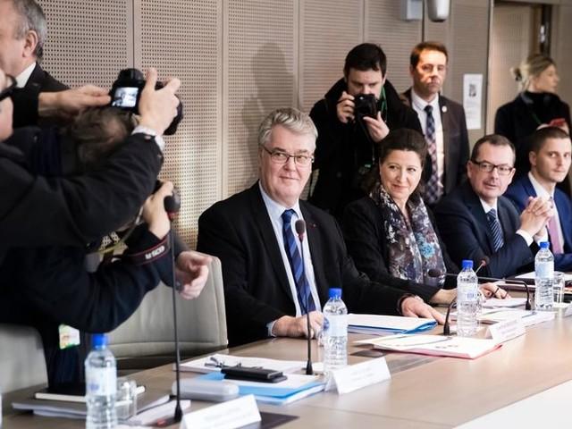 """Réforme des retraites : """"Le statu quo n'est pas tenable"""" estime le haut-commissaire, Jean-Paul Delevoye"""