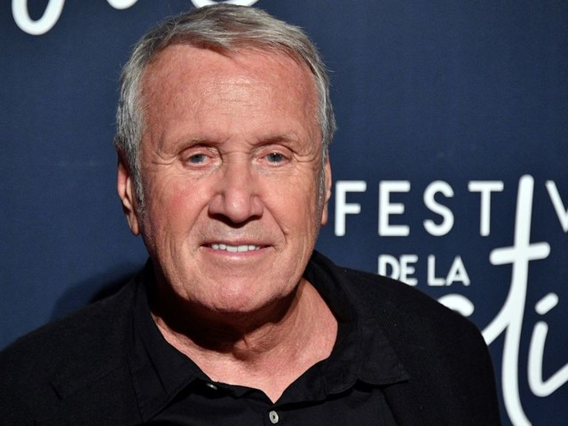 Le comédien Yves Rénier, interprète du commissaire Moulin sur TF1, est mort à 78 ans