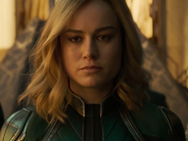 """Box-office US : """"Captain Marvel"""" résiste au """"Parc des merveilles"""" et à """"Five Feet Apart"""", flop pour """"Captive State"""""""