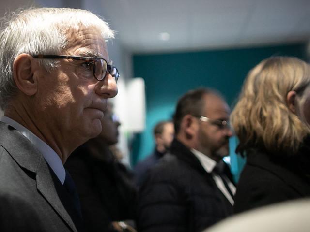 """Effondrement d'un pont près de Toulouse : """"Il ne faut pas attendre des catastrophes pour réagir"""", alerte Hervé Maurey"""