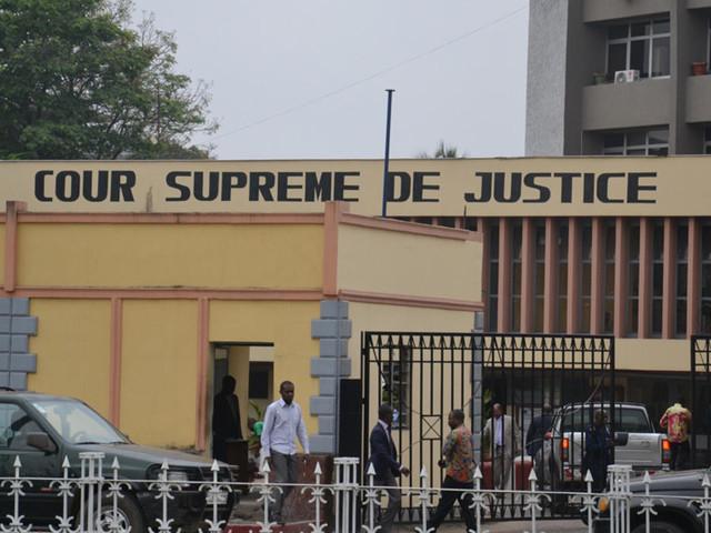 RDC: l'ONU inquiète face aux intimidations, arrestations et détentions arbitraires