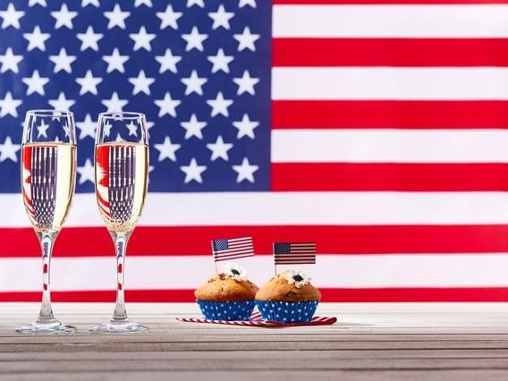 Les Etats-Unis pourraient sabrer le champagne et les emplois