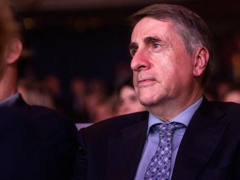 Qui sera le successeur d'Olivier Maingain? DéFI tourne une page d'un quart de siècle de son histoire ce dimanche