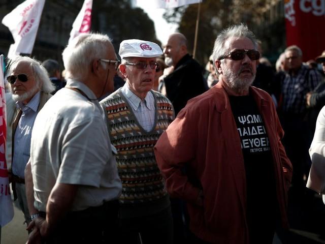 Les syndicats vent debout contre le nouveau plan retraites