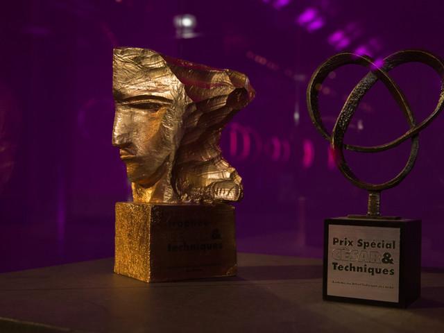 César 2020 : L'Académie dévoile les six finalistes pour le trophée César & techniques
