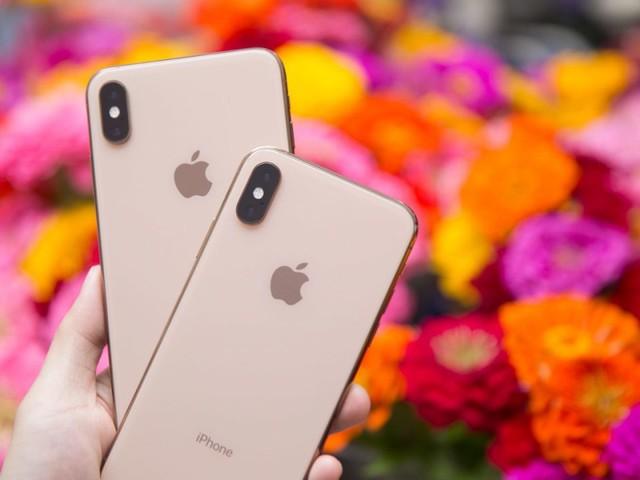 Apple se met à vendre des iPhone XS/XS Max reconditionnés