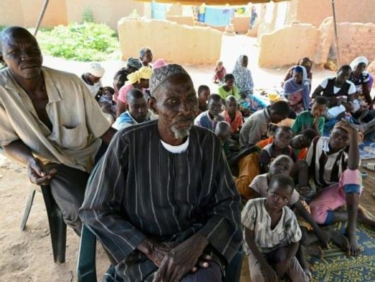 Burkina: 17 morts lors d'un samedi meurtrier dans le Nord