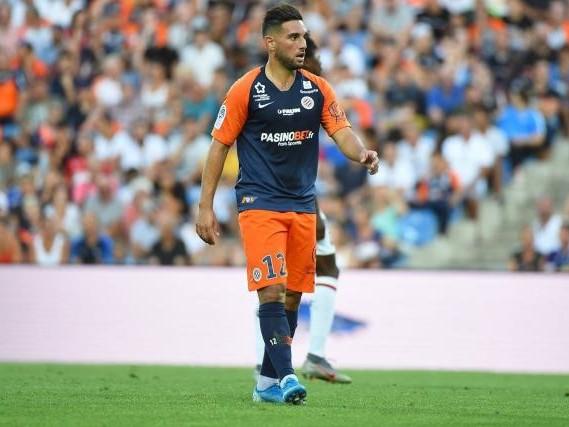 Foot - Coupe - Montpellier - Montpellier : Jordan Ferri dans le groupe pour les 32es de finale de la Coupe de France