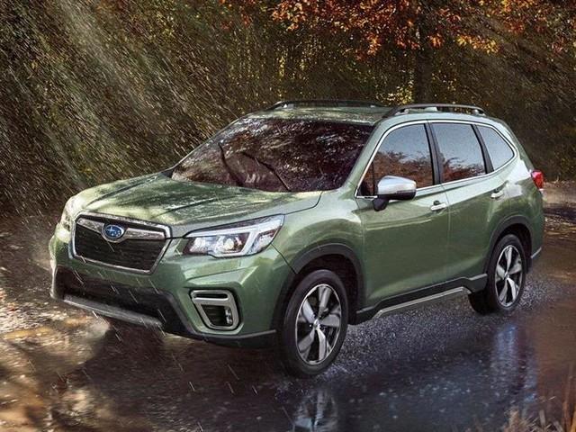 En retard sur l'électrique, Subaru annonce la fin du thermique pour 2035