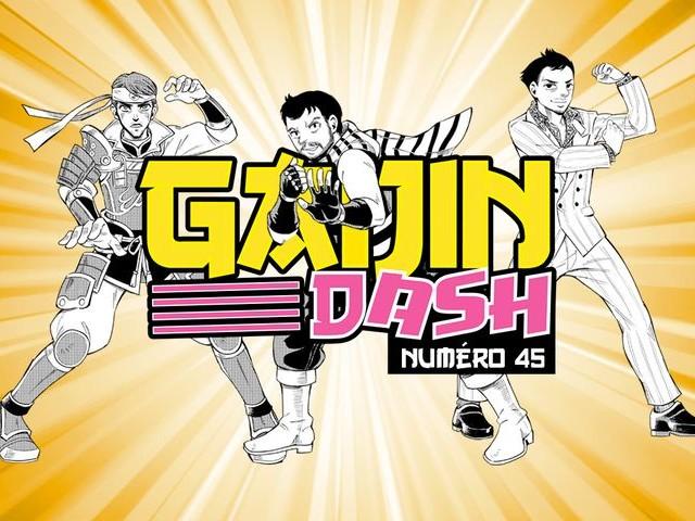 Gaijin dash - 2020, nouveau tournant pour le jeu vidéo japonais