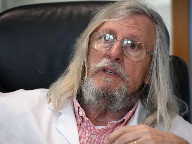 Chloroquine: Didier Raoult publie de nouveaux résultats encourageants mais...