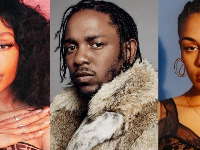 Kendrick Lamar et SZA poursuivis en justice, Jorja Smith reprend All the Stars (VIDEO)