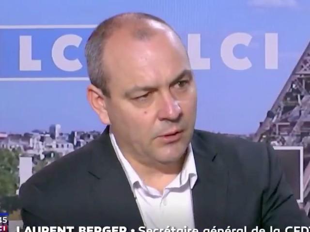 """Déconfinement: gare à """"l'abandon de la jeunesse"""", alerte Berger"""