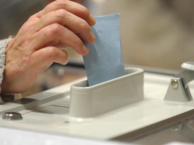 Régionales: appel aux urnes du premier tour