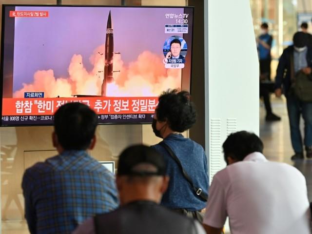 La Corée du Nord tire un projectile et affirme son droit à tester des armes
